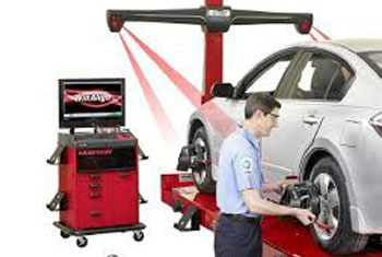 Hunter Wheel Alignment 2
